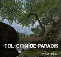 Mapa: -ToL-Coin-de-paradis