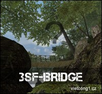Mapa: 3SF-BRIDGE