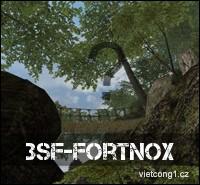 Mapa: 3SF-FortNox