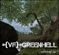 Mapa: ={VF}=Greenhell