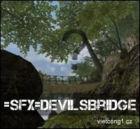 Mapa: =SFX=DevilsBridge