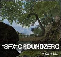 Mapa: =SFX=GroundZero