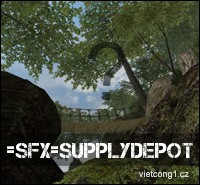 Mapa: =SFX=SupplyDepot