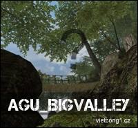 Mapa: AGU_BIGVALLEY
