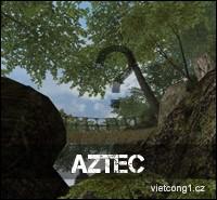 Mapa: AZTEC