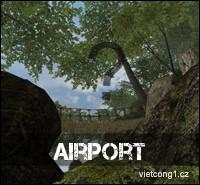 Mapa: AirPort
