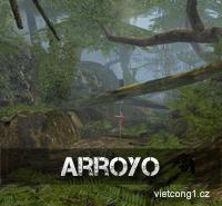 Mapa: Arroyo