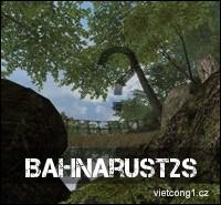 Mapa: BahnarUST2S