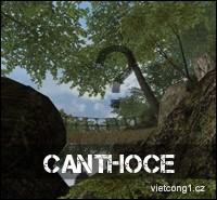 Mapa: CanThoCE