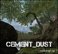 Mapa: Cement_Dust