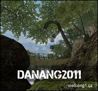 Mapa: DaNang2011