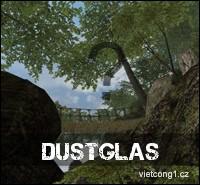 Mapa: DustGlas
