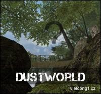 Mapa: DustWorld
