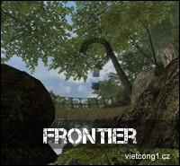Mapa: Frontier