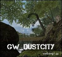 Mapa: GW_DUSTCITY