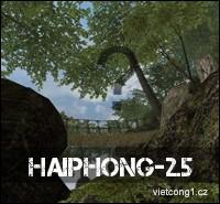Mapa: Haiphong-2.5