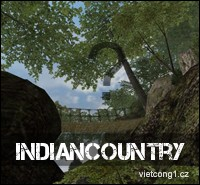 Mapa: IndianCountry
