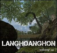 Mapa: LangHoangHon