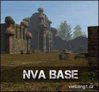 Mapa: NVABase