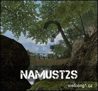 Mapa: NamUST2S