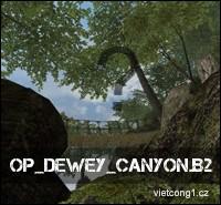 Mapa: OP_Dewey_Canyon.B2