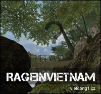 Mapa: RageinVietnam