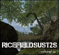 Mapa: RiceFieldsUST2S