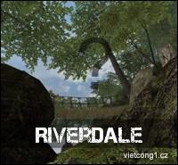 Mapa: RiverDale
