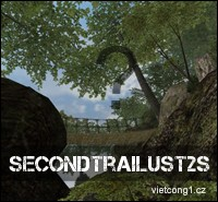 Mapa: SecondTrailUST2S