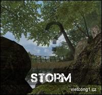 Mapa: Storm
