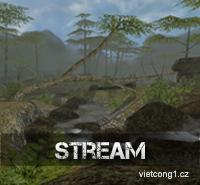 Mapa: Stream