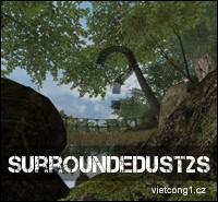 Mapa: SurroundedUST2S