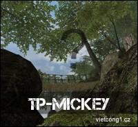 Mapa: TP-MICKEY