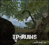 Mapa: TP-RUINS