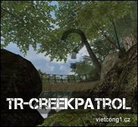Mapa: TR-CreekPatrol
