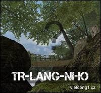 Mapa: TR-LANG-NHO