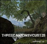 Mapa: ThreecanyonsVcUST2S
