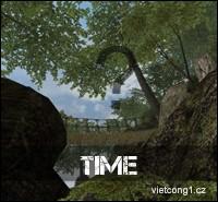 Mapa: Time