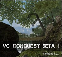 Mapa: VC_Conquest_beta_1