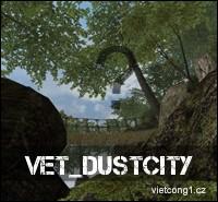 Mapa: VET_DUSTCITY