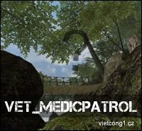Mapa: VET_MEDICPATROL