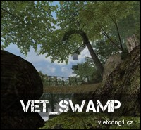 Mapa: VET_SWAMP