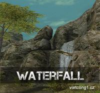 Mapa: WaterFall