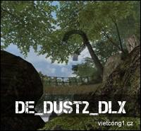Mapa: de_Dust2_DLX