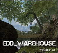 Mapa: edd_warehouse