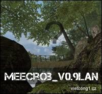 Mapa: meecrob_v0.9Lan